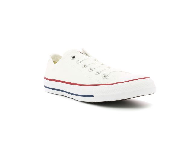 CHUCK TAYLOR ALL STAR CORE OX BLANC OPTICAL (36-38)