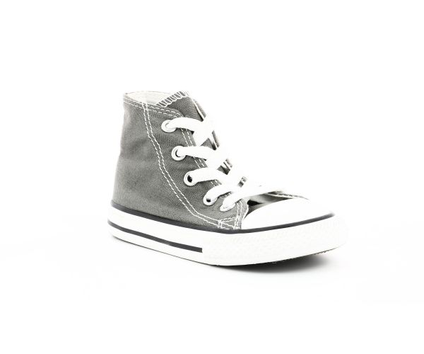 CHUCK TAYLOR ALL STAR CORE HI ANTHRACITE