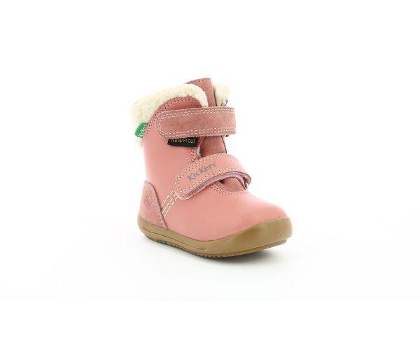 KIRI WPF ROSE CLAIR