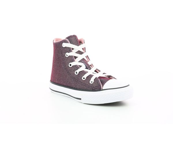 CHUCK TAYLOR ALL STAR HI EV VIOLET