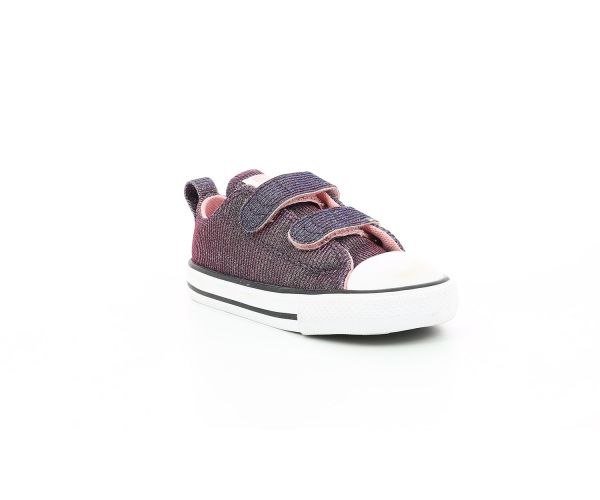 CHUCK TAYLOR ALL STAR OX 2V VIOLET