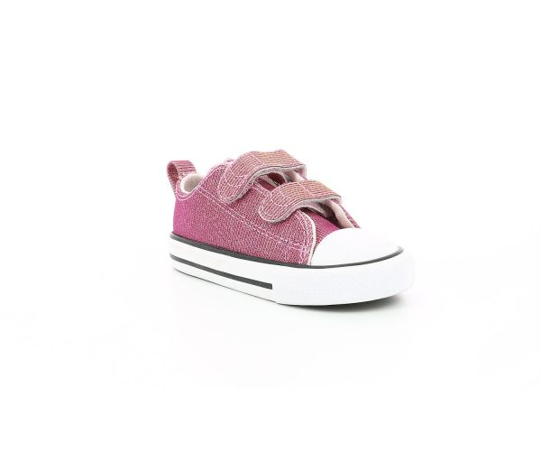 CHUCK TAYLOR ALL STAR OX 2V ROSE