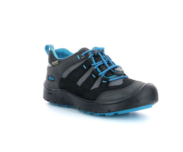 HIKEPORT WP BLACK BLUE JEWEL