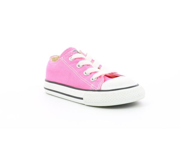 CHUCK TAYLOR ALL STAR CORE OX ROSE (20-26)