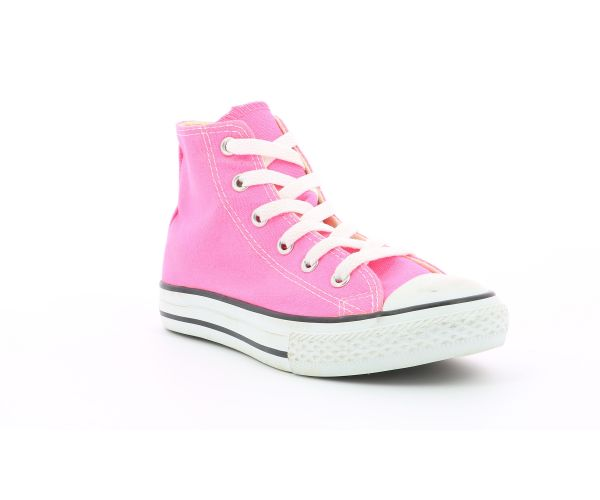 CHUCK TAYLOR ALL STAR CORE HI ROSE
