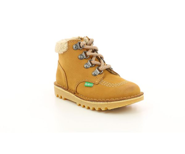 Chaussures Fille Kickers Toutes les chaussures pour Fille