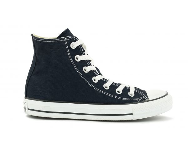 Chuck Taylor All Star Core HI Noir (36-42)