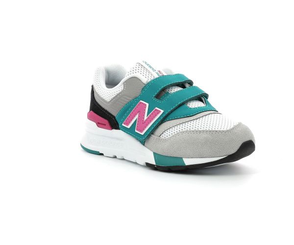 basket fille new balance 22