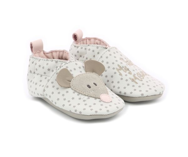 LITTLE MOUSE BEIGE