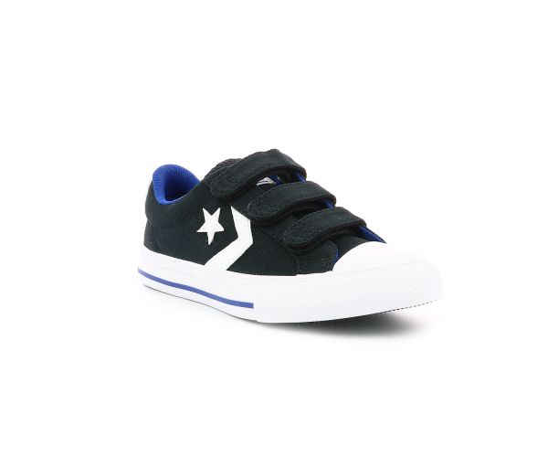STAR PLAY OX 3V NOIR BLEU