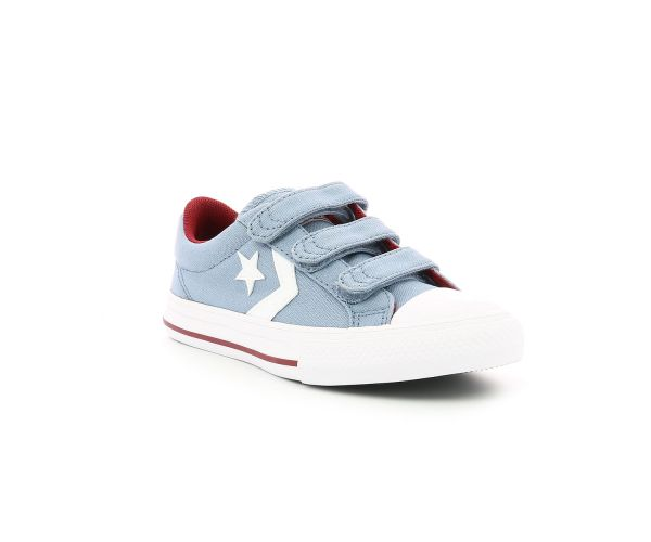 STAR PLAY OX 3V GRIS BLEU