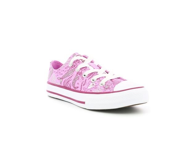 all star converse enfant fille