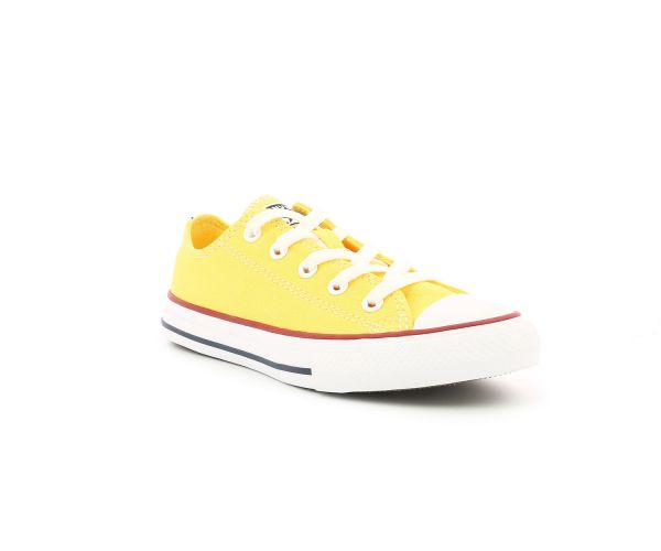 CHUCK TAYLOR ALL STAR OX EV JAUNE