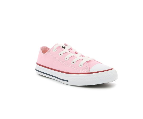 CHUCK TAYLOR ALL STAR OX EV ROSE
