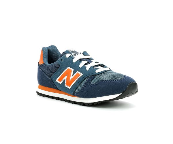basket new balance garcon 25