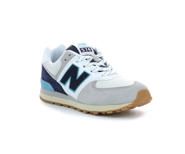 basket scratch fille new balance