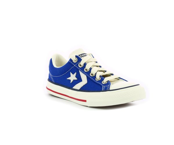CHUCK TAYLOR ALL STAR OX EV BLEU