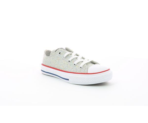 chaussure converse noir fille 34
