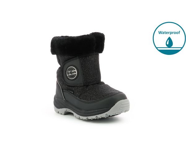 JUMPSNOW WPF NOIR BRILLANT