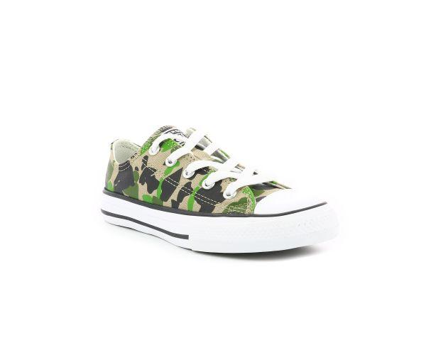 converse chaussures garçon