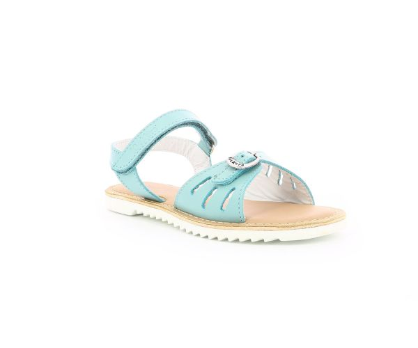 SHAFLYN TURQUOISE CLAIR