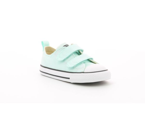 CHUCK TAYLOR ALL STAR OX 2V TURQUOISE