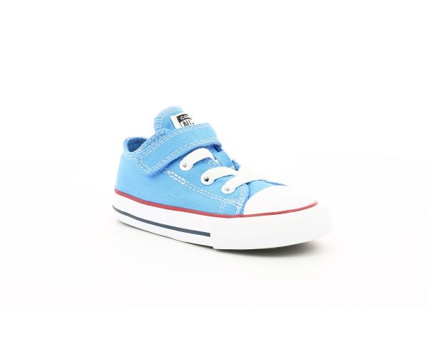 CHUCK TAYLOR ALL STAR OX 1V BLEU