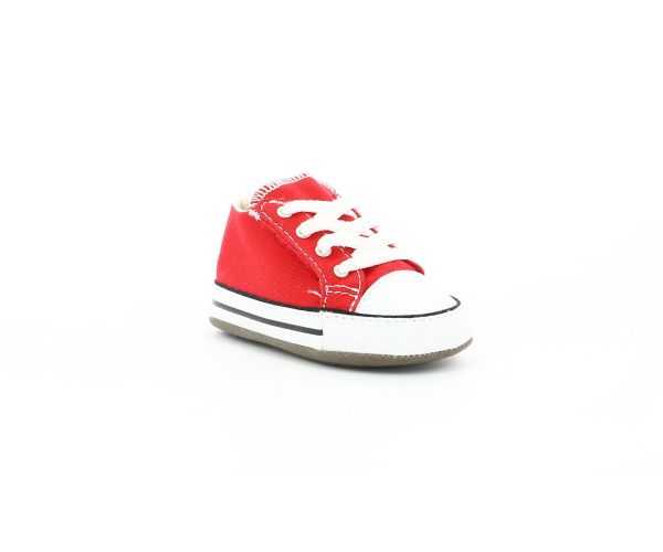 CHUCK TAYLOR ALL STAR CRIBSTER ROUGE