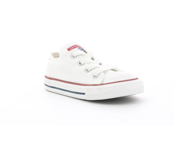 CHUCK TAYLOR ALL STAR CORE OX BLANC OPTICAL (20-26)