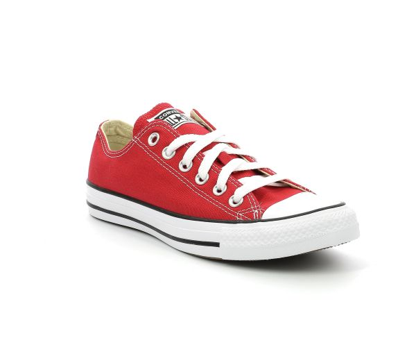CHUCK TAYLOR ALL STAR CORE OX ROUGE