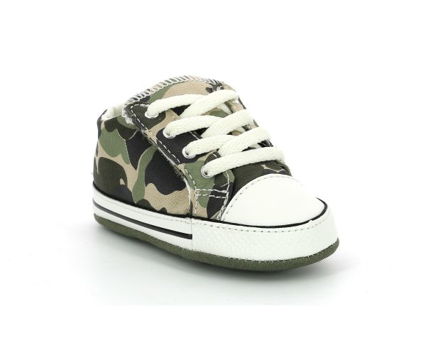 CHUCK TAYLOR ALL STAR CRIBSTER KAKI CAMOUFLAGE