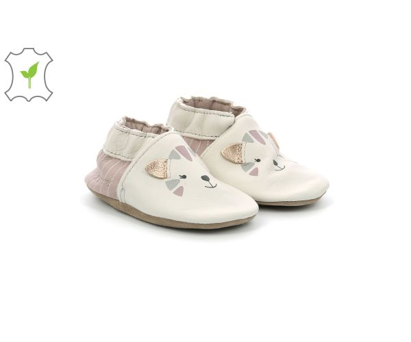 CHARMING CATS BEIGE CLAIR ROSE