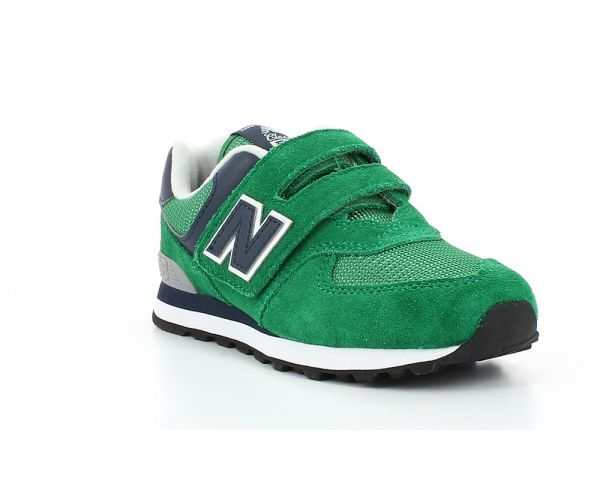 YV574 M GN GREEN/BLUE