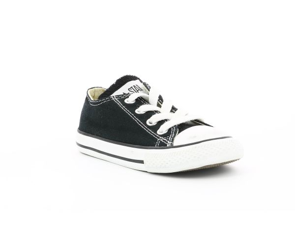 CHUCK TAYLOR ALL STAR CORE OX NOIR (20-26)