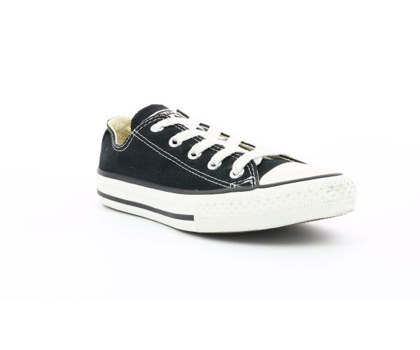 CHUCK TAYLOR ALL STAR CORE OX NOIR (27-35)