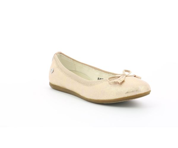 JOSIE FLAT ROSE OR