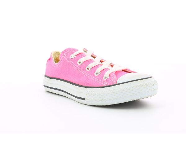 CHUCK TAYLOR ALL STAR CORE OX ROSE (27-35)