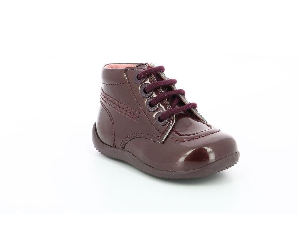 BILLISTA BORDEAUX VERNIS