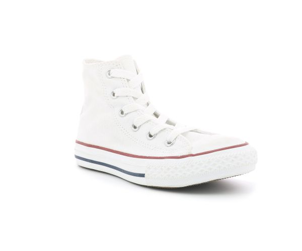 Chuck Taylor All Star Core HI Blanc (27-35)