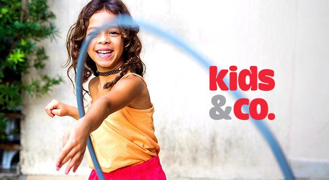 Kids and Co le site de chaussures pour enfants