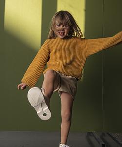 Toutes la nouvelle collection chaussure enfant