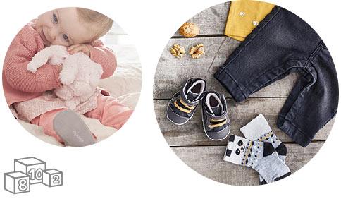 L'histoire de la marque de chaussures pour enfants Absorba