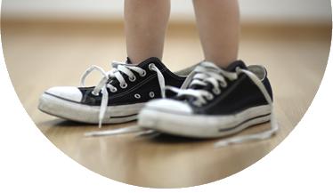 conseil pour bien choisir des chaussures pour enfant