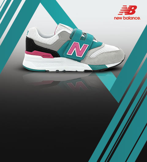 basket enfant new balance 28